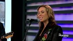 Amanda Rheaume performs 'Picture of You'